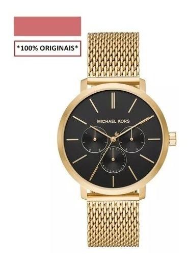 Relógio Michael Kors Mk8690
