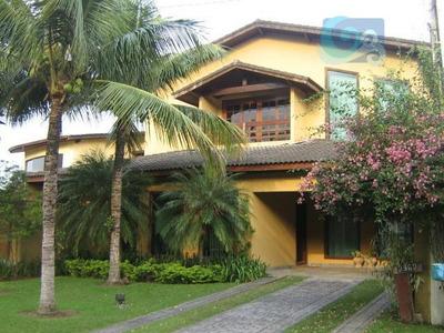 Casa Para Locação, Jardim Acapulco - Guarujá - Ca0653