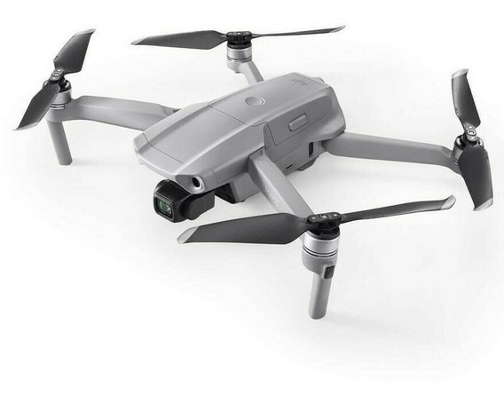 Drone Dji Mavic Air 2 Anatel 48mp 8k C/ Nf - Envio Ja