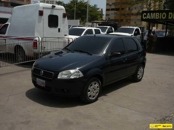 Fiat Palio Elx / Sincronico