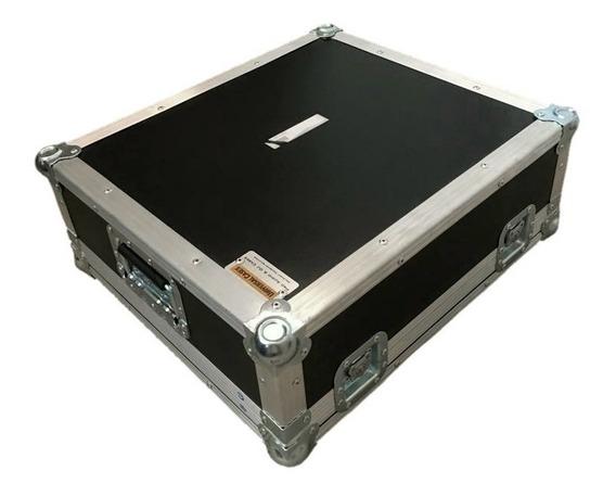 Flight Case Para Mixer Studiomaster Digilive 16