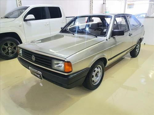 Imagem 1 de 10 de Volkswagen Gol 1.6 Cl 8v