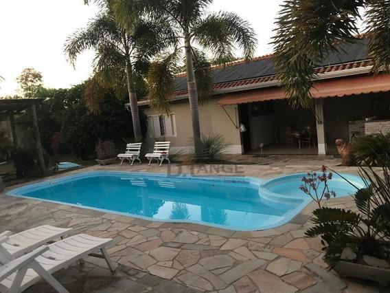 Casa Térrea Com 3 Suítes À Venda No Residencial Xangrilá, 495 M² Por R$ 1.400.000 - Parque Xangrilá - Campinas/sp - Ca14293