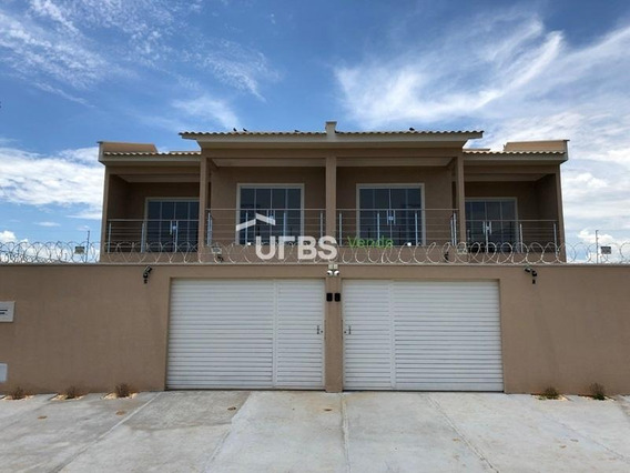 Sobrado Com 4 Dormitórios À Venda, 245 M² Por R$ 499.000,00 - Jardim Helvécia - Aparecida De Goiânia/go - So0728