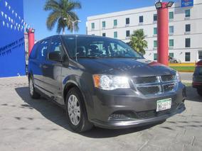 Dodge Grand Caravan 3.7 Se At Carflex Cun 21372400