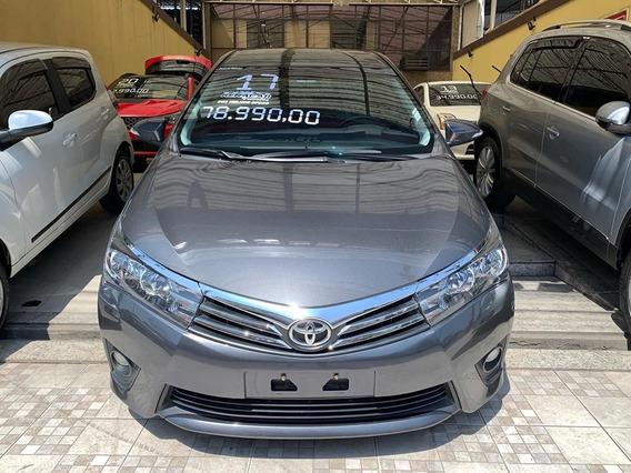 Corolla Xei 2.0 2016/2017