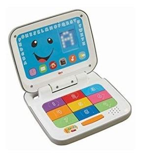 Juguetes De Aprendizaje Electrónico,fisher-price Laugh Y..