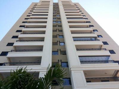 Apartamento Com 3 Dormitórios, 1 Suíte E 2 Vagas No Bosque Dos Eucaliptos - Codigo: Ap1123 - Ap1123