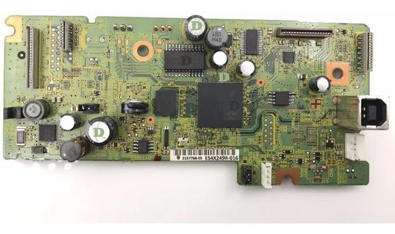 Placa Logica L355 Original Promoção