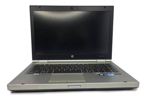 Notebook Hp 8470p Core I5 - 4gb / Hd 320gb