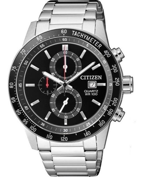 Relógio Masculino Citizen Cronógrafooriginal Tz31169t