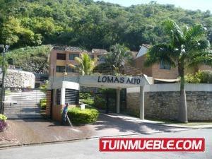 Valgo Townhouse En Venta En Lomas Del Este Valencia 18-10653