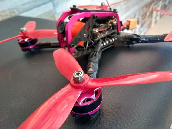 Drone Racer Furibee 215