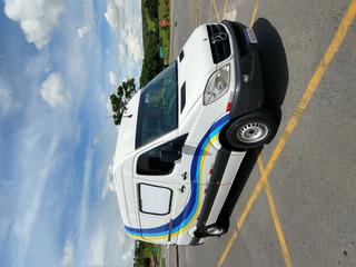 Sprinter 415 Cargo Ambulancia