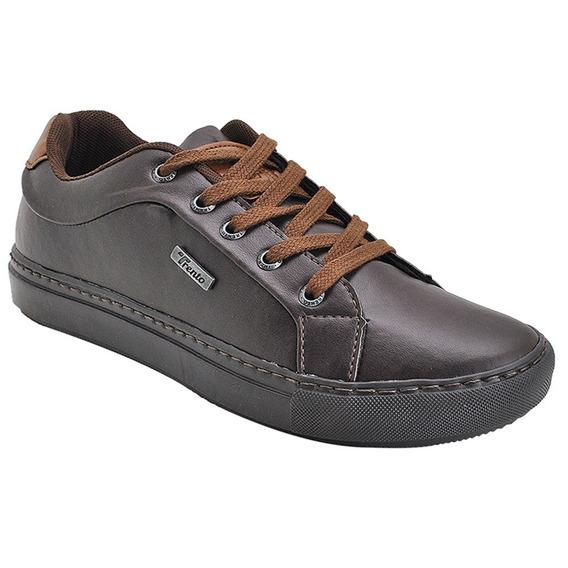 Sapatênis Sapato Tênis Street Masculino Casual Trento A-750