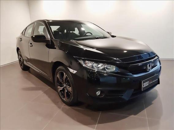 Honda Civic 2.0 16vone Sport
