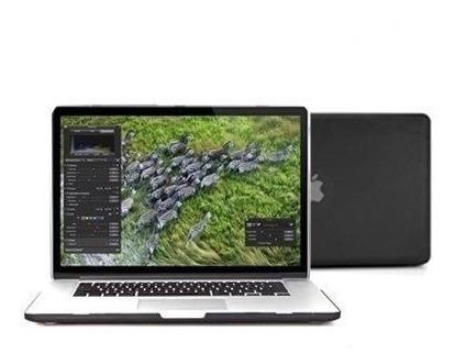 Macbook Pro Retina 13 Capa Case Protetor Tela A1425 A1502