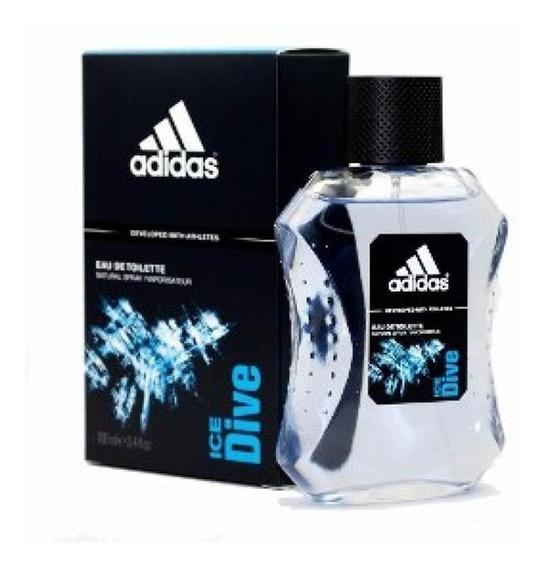 Promoção, Perfume adidas Ice Dive 100ml