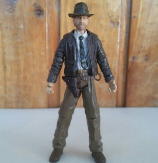 Figura Indiana Jones Hasbro Los Germanes