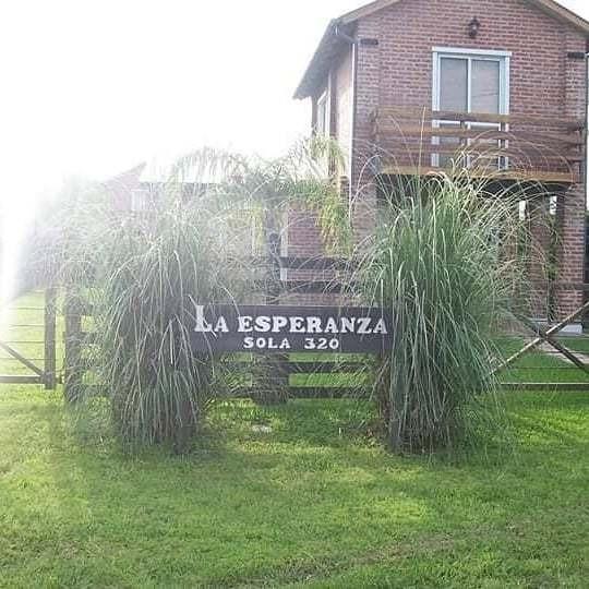 Cabaña La Esperanza