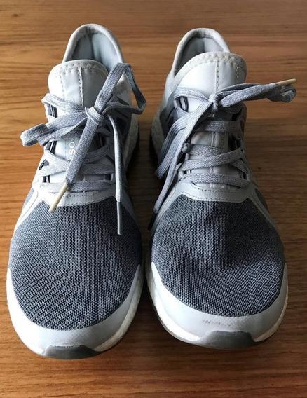 Tênis adidas Pureboost X - Usado 3x