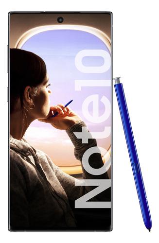 Samsung Galaxy Note10 256 GB Aura glow 8 GB RAM