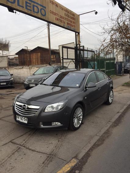 Opel Insignia Cosmo