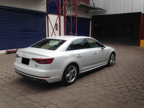 Audi A4 2.0 T S Line Quattro 252hp Dsg