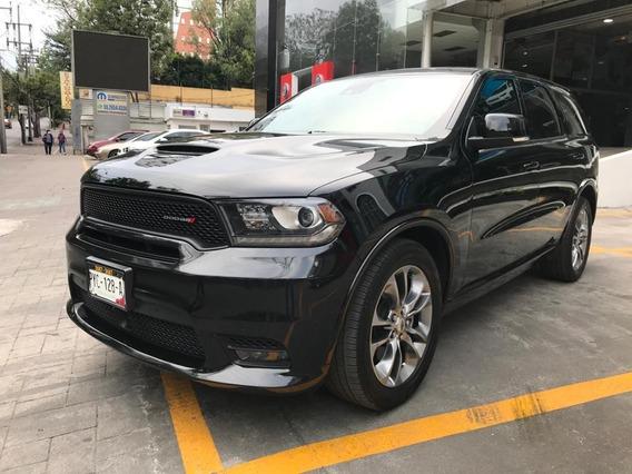 Dodge Durango R/t