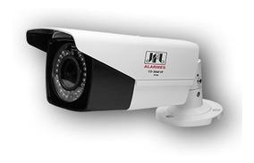 Câmera Varifocal Hdtvi 2 Mega 60m 2.8 A 12mm Cd-3160 Vf Jfl