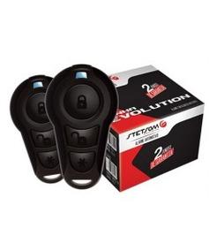 Alarme Automotivo Stetsom Evolution Fx Top