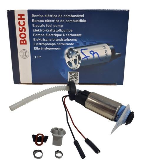Bomba Combustível Refil Bosch Focus Sedan 1.6i 8v Flex 2008