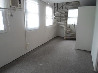 Conjunto Em Brooklin, São Paulo/sp De 135m² Para Locação R$ 5.400,00/mes - Cj173351