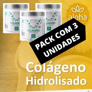 Colágeno Hidrolisado Verisol - Pack 3 Unidades