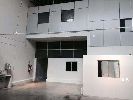 Galpão Para Alugar, 270 M² Por R$ 4.800,00/mês - Jardim Do Trevo - Campinas/sp - Ga0366