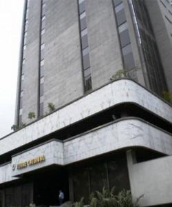 Oficina En Alquiler Campo Alegre Parra 0424 2405066
