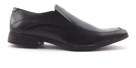 Zapato Hombre Darmaz Cuero Vestir Lisos Comodos Liquidacion