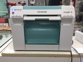 Impressora Fujifilm Frontier-s Dx100