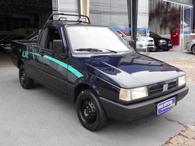 Fiat Fiorino 1.5 Lx Pick-up Cs 8v Álcool 2p Manual