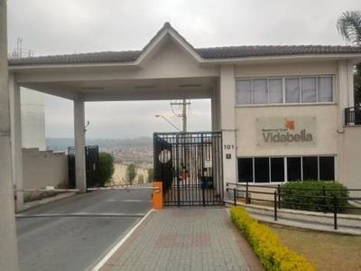 Apartamento Na Vila Bela Flor - Loc759502