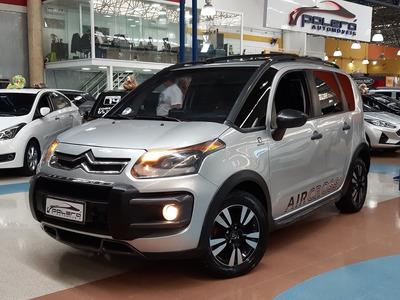Citroën Aircross Tendance Salomon 1.6 Flex Automática 2015