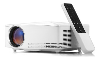 Proyector Profesional Vivibright C80 Lcd 1500 Lúmenes 1080p
