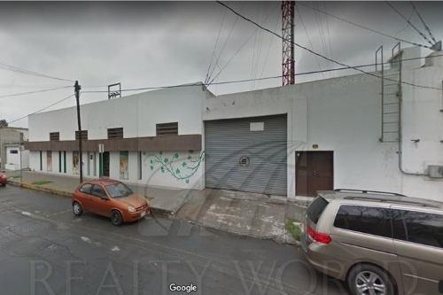 Bodegas En Renta En Del Prado, Monterrey