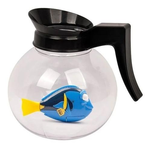 Buscando A Dory Pez Nadador Con Pecera