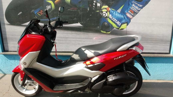 Nmax 160 Abs Ano 2017