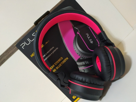 Headphone Pulse Ph216
