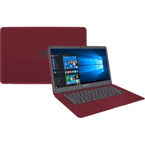 Notebook Positivo Motion Q232a Intel Atom Quad Core 2gb