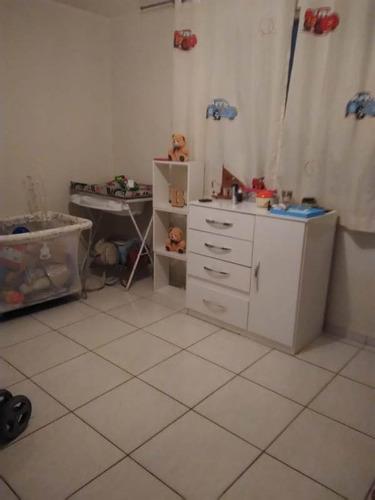 Casa Duplex Com 2 Quartos Para Comprar No Parque Estrela Do Sul Em Ibirité/mg - 1804