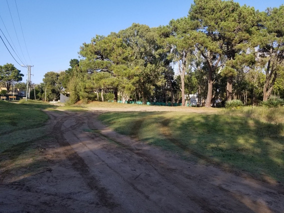 Terrenos Monte Santa Teresita Liquido