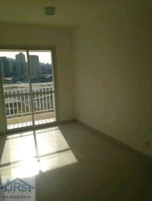 Condomínio Vitalle Home Clube Barueri Apartamento À Venda - Ap1096